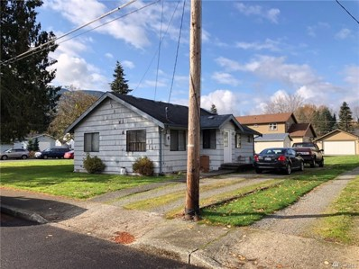 307 Main Ave N, North Bend, WA 98045 - MLS#: 1388830