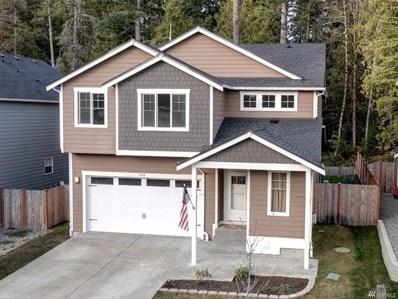 456 NE Nantucket St, Bremerton, WA 98310 - MLS#: 1388849