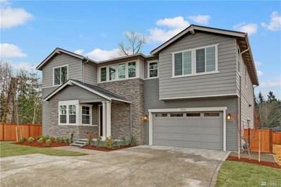 23611 SE 269th Ct, Maple Valley, WA 98038 - MLS#: 1388900
