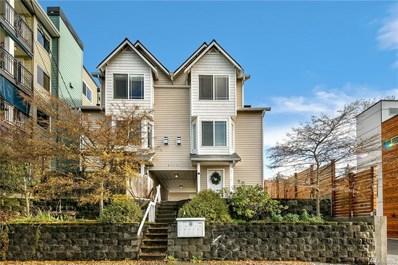 8710 Phinney Ave N UNIT B, Seattle, WA 98103 - MLS#: 1388910