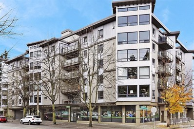 5001 California Ave SW UNIT 206, Seattle, WA 98116 - MLS#: 1388932