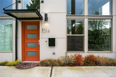 1514 NW 87th St, Seattle, WA 98117 - #: 1389203