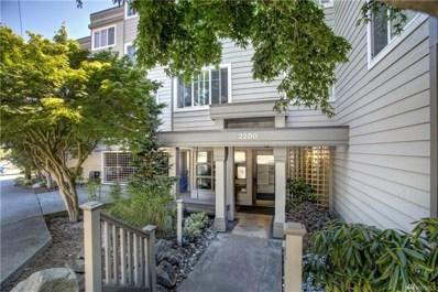 2200 Thorndyke Ave W UNIT 409, Seattle, WA 98199 - MLS#: 1389222