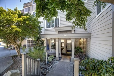 2200 Thorndyke Ave W UNIT 409, Seattle, WA 98199 - #: 1389222