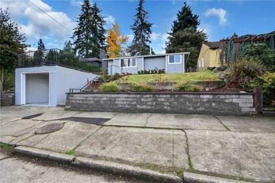 6031 S Ryan St, Seattle, WA 98178 - MLS#: 1389352