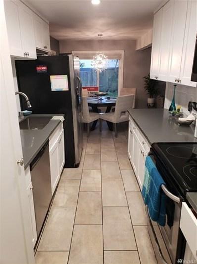 9811 NE 124th St UNIT 401, Kirkland, WA 98034 - MLS#: 1389405