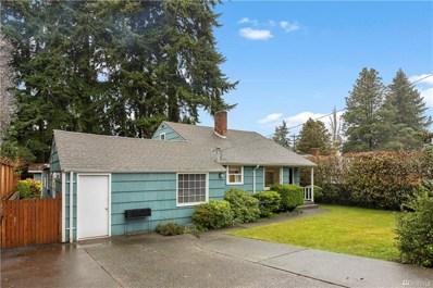 14345 Bagley Ave N, Seattle, WA 98133 - MLS#: 1389416