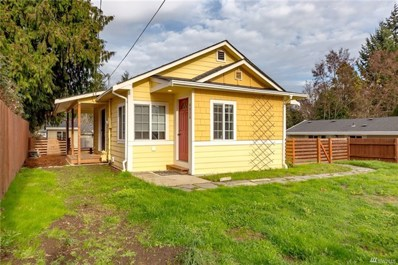 8820 S 122nd St, Seattle, WA 98178 - MLS#: 1389434