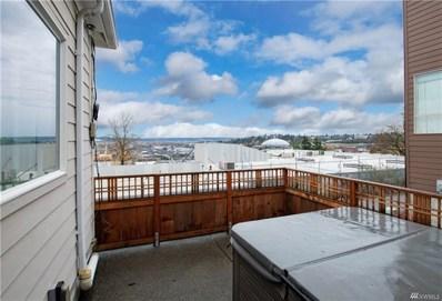 2127 S G St, Tacoma, WA 98405 - MLS#: 1389471