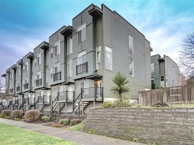 2128 S G St UNIT 17, Tacoma, WA 98405 - MLS#: 1389527