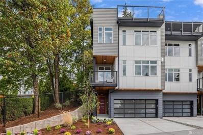 4002 129th Place SE (Unit 1), Bellevue, WA 98006 - MLS#: 1389584