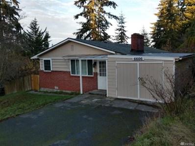 6606 Gateway Terrace, Everett, WA 98203 - MLS#: 1389628