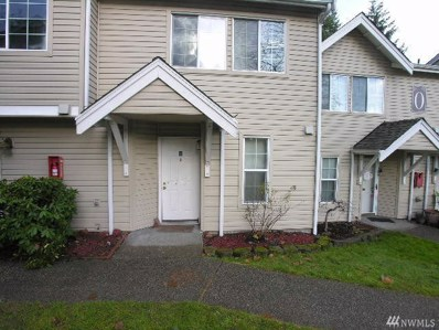2100 S 336th St UNIT O-2, Federal Way, WA 98003 - MLS#: 1389658