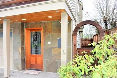 2320 Thorndyke Ave W, Seattle, WA 98199 - MLS#: 1389696