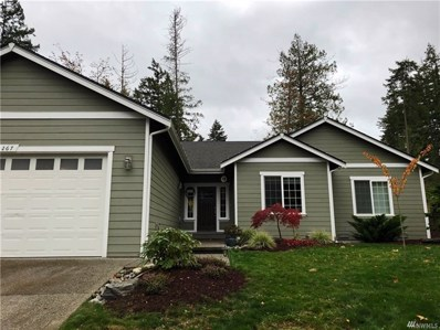 4267 Banner Rd SE, Port Orchard, WA 98366 - MLS#: 1389713