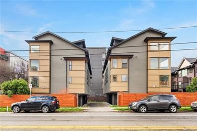 5701 20th Ave NW, Seattle, WA 98107 - MLS#: 1389734