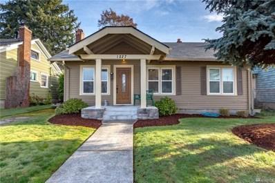 1227 S Ridgewood Ave, Tacoma, WA 98405 - MLS#: 1389781