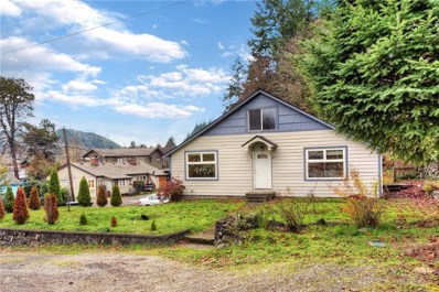 427 N 8th St, Shelton, WA 98584 - MLS#: 1389863