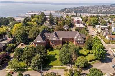 1401 5th Ave W UNIT 106, Seattle, WA 98119 - #: 1389870