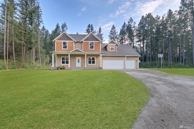 6509 246th St E, Graham, WA 98338 - MLS#: 1389927