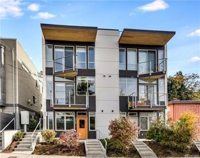 2806 14th Ave W UNIT B, Seattle, WA 98119 - MLS#: 1389951