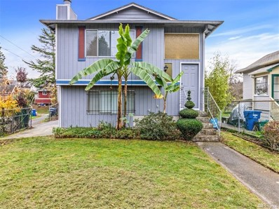 3125 S Dakota St, Seattle, WA 98108 - MLS#: 1390033