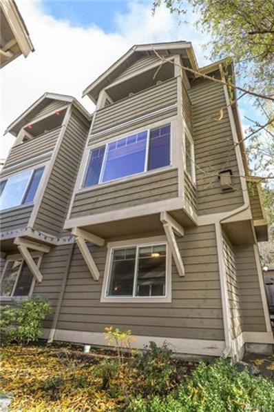 7114 California Ave SW UNIT F, Seattle, WA 98136 - MLS#: 1390035