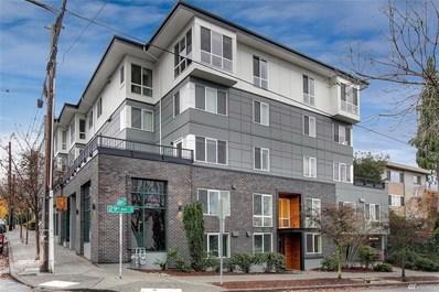 2901 S Jackson St UNIT 301, Seattle, WA 98144 - MLS#: 1390043
