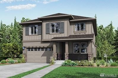 917 SE Symmons (Lot 3) Place, North Bend, WA 98045 - MLS#: 1390089