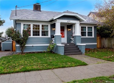 6051 4th Ave NW, Seattle, WA 98107 - MLS#: 1390138