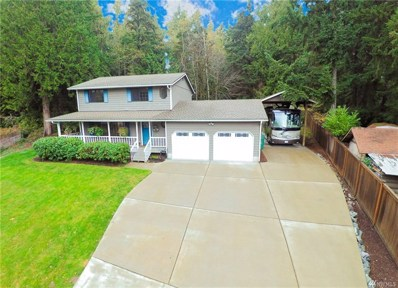 5695 SE Mayhill Ct, Port Orchard, WA 98366 - MLS#: 1390163