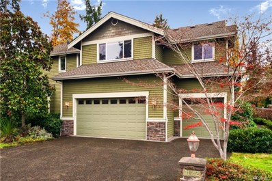 1122 140th Ave SE, Bellevue, WA 98005 - MLS#: 1390176