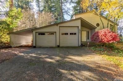4841 Forest Glen Dr SE, Olympia, WA 98513 - MLS#: 1390216