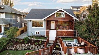 445 24th Ave E, Seattle, WA 98112 - MLS#: 1390270