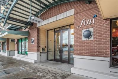 6801 Greenwood Ave N UNIT 215, Seattle, WA 98103 - MLS#: 1390288