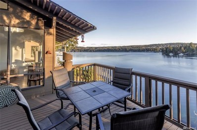 161 NORTH BAY LANE UNIT 6, Port Ludlow, WA 98365 - MLS#: 1390327