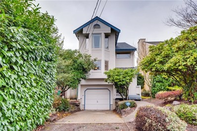 8711 Corliss Ave N, Seattle, WA 98103 - MLS#: 1390345