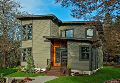 2858 111th Place SW, Seattle, WA 98146 - MLS#: 1390357