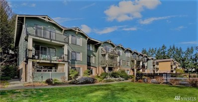 8021 234th St SW UNIT 213, Edmonds, WA 98026 - MLS#: 1390367