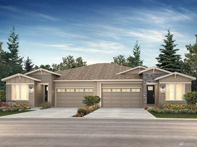 14816 183rd Ave E, Bonney Lake, WA 98391 - MLS#: 1390383