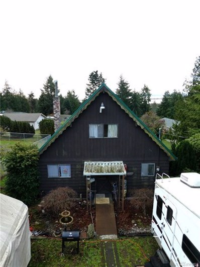 601 Olympic View Dr, Coupeville, WA 98239 - MLS#: 1390442