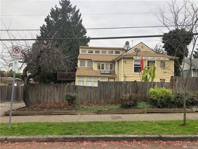 4202 S Myrtle St, Seattle, WA 98118 - MLS#: 1390445