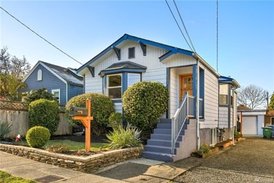 6531 Chapin Place N, Seattle, WA 98103 - #: 1390451