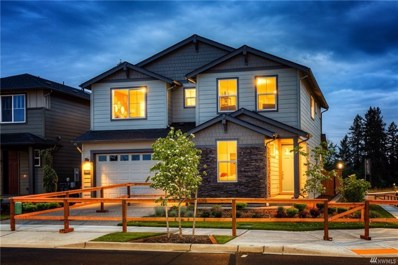 2115 Cantergrove (lot 60) Dr SE, Lacey, WA 98503 - MLS#: 1390473