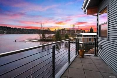 3907 Lake Washington Blvd N, Renton, WA 98056 - MLS#: 1390511