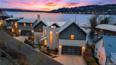 3979 Lake Washington Blvd N, Renton, WA 98056 - MLS#: 1390515