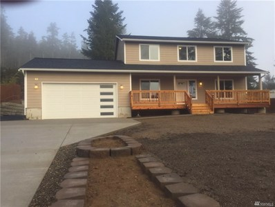 60 Larsen Blvd NE, Belfair, WA 98528 - MLS#: 1390563