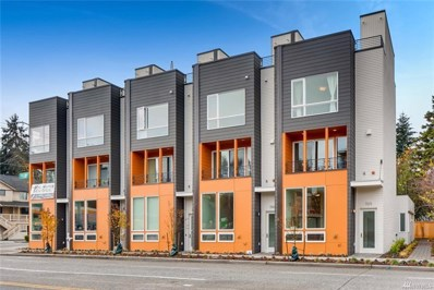 7507 25th Ave NE UNIT B, Seattle, WA 98115 - MLS#: 1390596