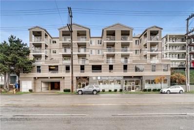 2530 15th Ave W UNIT 510, Seattle, WA 98119 - MLS#: 1390648