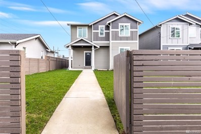6811 S Puget Sound Ave, Tacoma, WA 98409 - MLS#: 1390658
